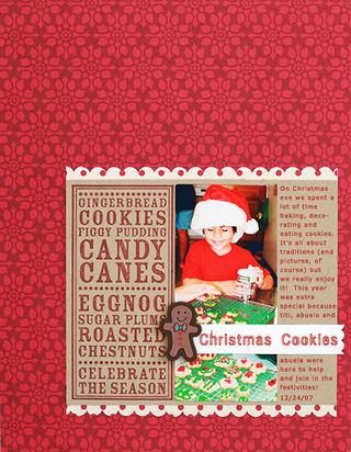 Waleska - cookies