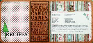 Waleska - recipe board