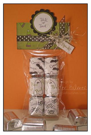 JenniferHolmes - Halloween Candy Bag