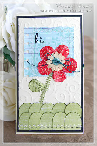 Christine Penaflor - Scallop_Hi_Card_Christine1