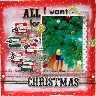 Sharon - all_I_want_for_christmas layout