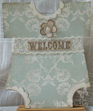 Julie_Dudley_purple_onion_welcome_baby_card