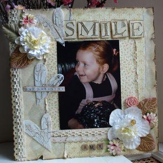 Hilde-smilelayout