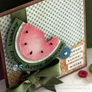 JennB - Watermelon Sweet Summer Wishes 2