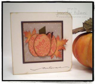 JenniferHolmes_PumpkinCard