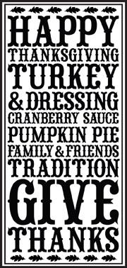 Thanksgiving Noteblock - web