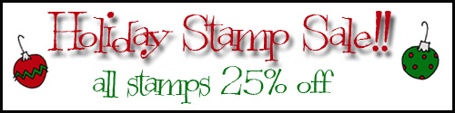 Holiday Sale 2010 - blog