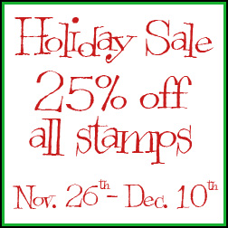 Holiday Sale 2010