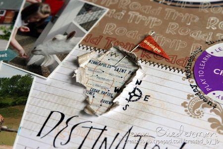 Jenn Biederman - Vacation Layout Detail2