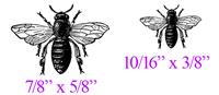 Bee Set - 100