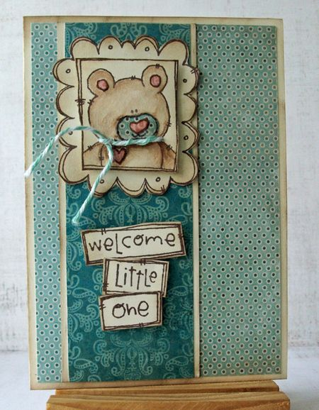 Julie dudley welcome little one 2