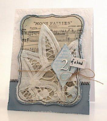 Jenn Biederman - 2 of a kind card