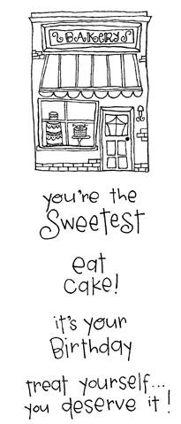 Bakery web