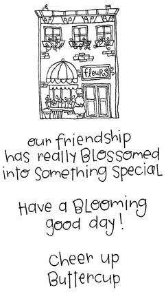 Fleur shop with sentiments - web