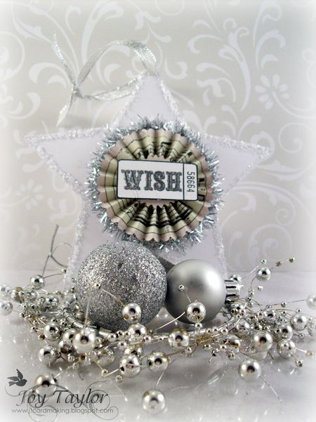 Joy Taylor - Christmas Decoration.1