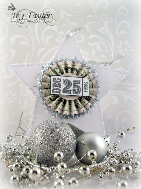 Joy Taylor - Christmas Decoration.2