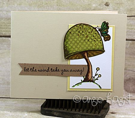 AngieHagist- Toadstool Card