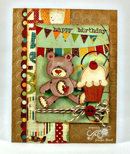 Jen Roach_ SA Bear Birthday