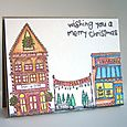 Alice Wertz - Trim and Bakery Card