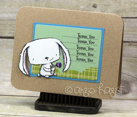 AngieHagist - Rosie Card