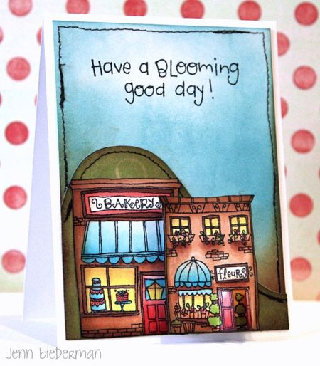 JennB_HaveabloomingdayHometownCollection_Card