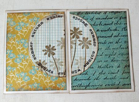 Julie dudley journaling card 4