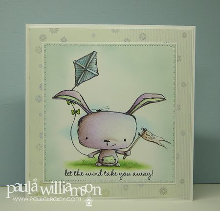 Paula Williamson - purplebunny