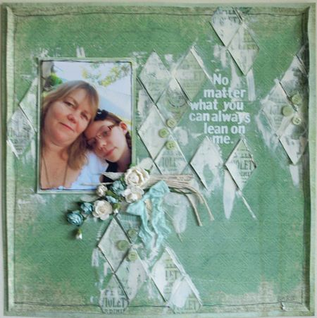 Julie dudley june no matter what layout