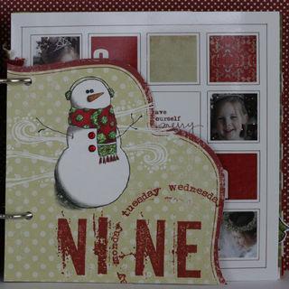 Jenn B - Day 9 - Snowman - full