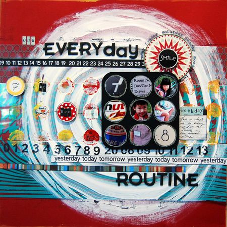 Sharon-everyday_routine