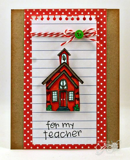 Jen Roach - POD SA Teacher card