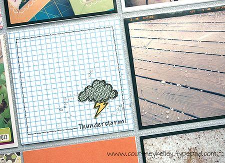 Courtney Kelley - PL Thunderstorm