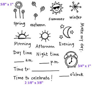 Seasons and Time - web