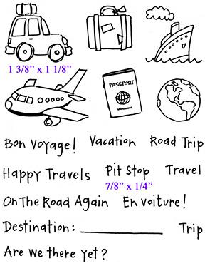 Traveler - web