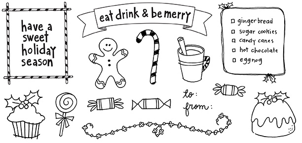 Carolyn_Draws_-_Holiday_Sweets_Set_-_web