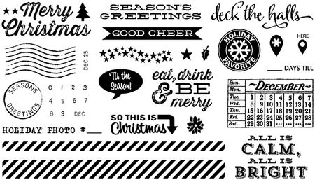 This Is December Set - web