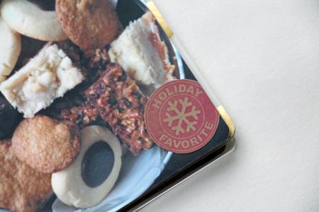 Kelly Xenos - Holiday Favorite Cookies close