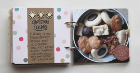 Kelly Xenos - Holiday Favorite Cookies