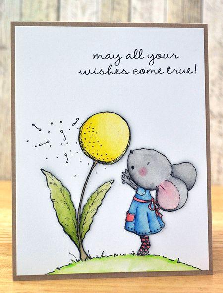 Judith Gowdy - Wishing