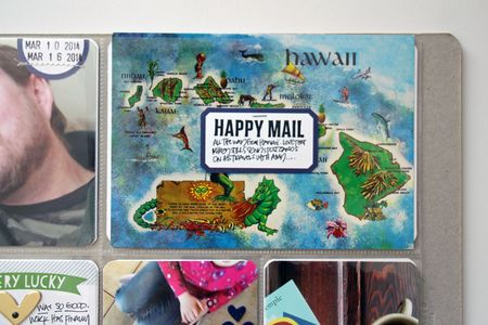 Kelly Xenos - Week 11 - Happy Mail