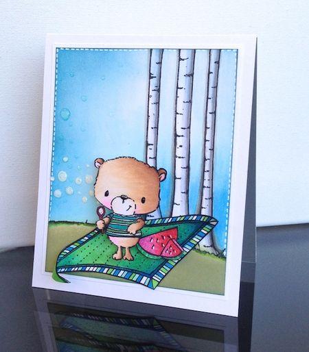 Kathy Racoosin - Jackson Card