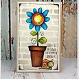 Debra James - Pot-a-Flower