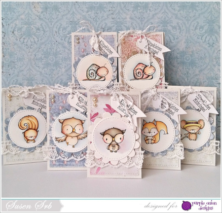Susen Srb - Gift Bags 2