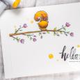Julia Altermann -Spring Hello- march