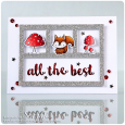 Sonja Kerkhoffs - All the Best Chip and Mushroom Card