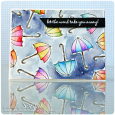 Sonja Kerkhoffs - Umbrella Let the Wind Take You Away Card