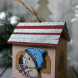 Sally On - Oakley Ornament House