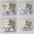 Susen Srb - Garden Blooms Box - side 2