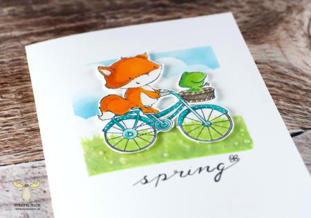 Sandra bischoff free spirits spring card1