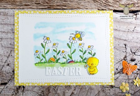 Sandra bischoff daisy blooms2 easter